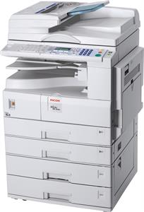 Ricoh MP2000 Copier Machine